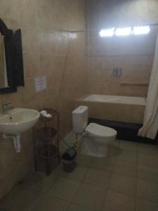 Tarci Bungalows Lembongan, Hotels  Nusa Lembongan - big - 7