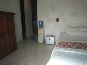 Tarci Bungalows Lembongan, Hotels  Nusa Lembongan - big - 8