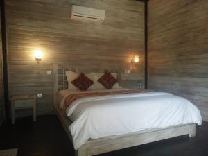 Tarci Bungalows Lembongan, Hotels  Nusa Lembongan - big - 9