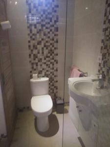 Tarci Bungalows Lembongan, Hotels  Nusa Lembongan - big - 10