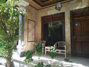 Tarci Bungalows Lembongan, Hotels  Nusa Lembongan - big - 11