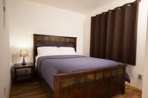 One-Bedroom Cottage (Cabin 6)