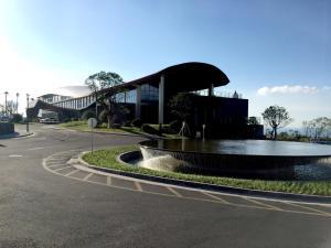 Camphortree Hotel and Resort, Üdülőközpontok  Csedzsu - big - 15