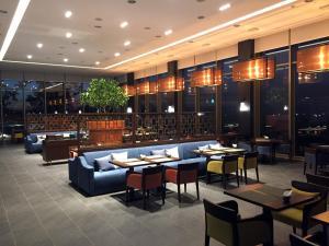 Camphortree Hotel and Resort, Üdülőközpontok  Csedzsu - big - 13