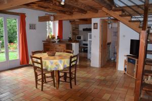 Domaine de Malouziès, Комплексы для отдыха с коттеджами/бунгало  Fontiers-Cabardès - big - 22