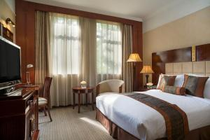 Grand Mercure Xian On Renmin Square, Hotels  Xi'an - big - 12