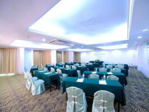 Bella Vista Express Hotel, Szállodák  Kampung Padang Masirat - big - 10