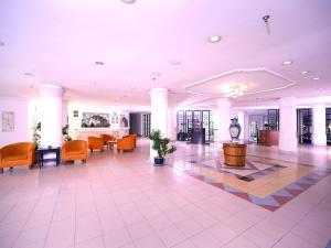 Bella Vista Express Hotel, Szállodák  Kampung Padang Masirat - big - 11