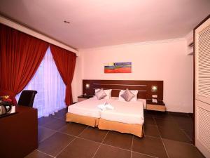 Bella Vista Express Hotel, Szállodák  Kampung Padang Masirat - big - 15