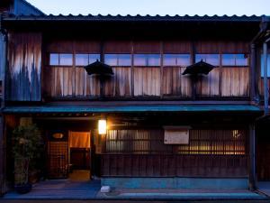 Hotel Wing International Premium Kanazawa Ekimae, Отели эконом-класса  Канандзава - big - 125