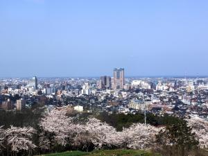 Hotel Wing International Premium Kanazawa Ekimae, Economy hotels  Kanazawa - big - 52