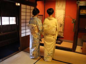 Hotel Wing International Premium Kanazawa Ekimae, Отели эконом-класса  Канандзава - big - 48