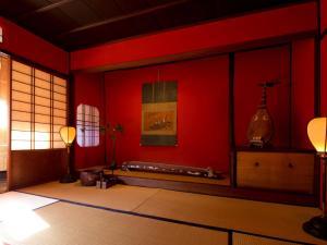 Hotel Wing International Premium Kanazawa Ekimae, Economy hotels  Kanazawa - big - 44