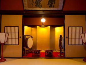 Hotel Wing International Premium Kanazawa Ekimae, Отели эконом-класса  Канандзава - big - 47