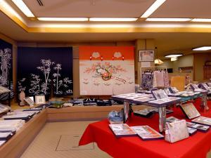 Hotel Wing International Premium Kanazawa Ekimae, Economy hotels  Kanazawa - big - 105