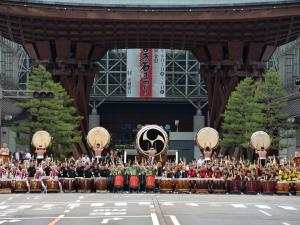 Hotel Wing International Premium Kanazawa Ekimae, Отели эконом-класса  Канандзава - big - 118