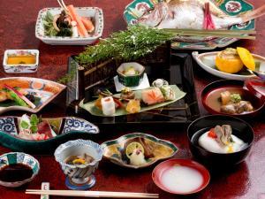 Hotel Wing International Premium Kanazawa Ekimae, Отели эконом-класса  Канандзава - big - 82