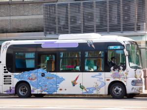 Hotel Wing International Premium Kanazawa Ekimae, Отели эконом-класса  Канандзава - big - 134