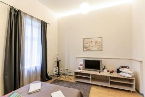 Apartment with View near Town Hall, Апартаменты  Вильнюс - big - 6