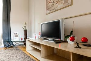 Apartment with View near Town Hall, Апартаменты  Вильнюс - big - 9
