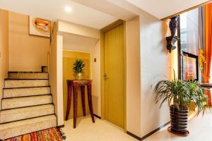 Designer's House with Bohemia Style, Apartmány  Kanton - big - 14