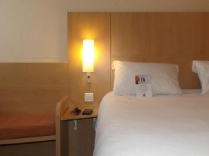 ibis Abbeville, Hotels  Abbeville - big - 11