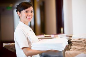 Cherish Hue Hotel, Hotel  Hue - big - 19