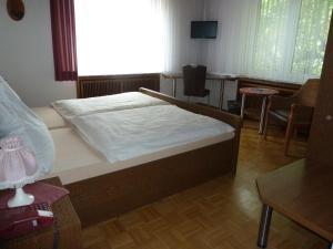 Hotel Up de Birke, Отели  Ladbergen - big - 7