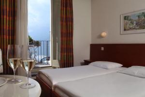 Piazza Ascona Hotel & Restaurants, Hotely  Ascona - big - 11