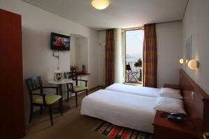 Piazza Ascona Hotel & Restaurants, Hotely  Ascona - big - 10