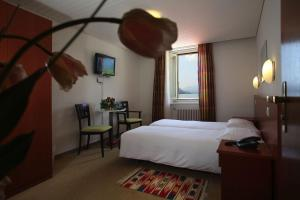 Piazza Ascona Hotel & Restaurants, Hotely  Ascona - big - 13