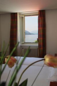 Piazza Ascona Hotel & Restaurants, Hotely  Ascona - big - 12