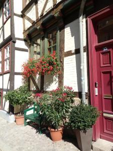 Ferienwohnungen Marktstrasse 15, Apartmány  Quedlinburg - big - 90