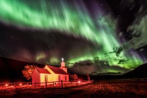 Bólstaðarhlíð Guesthouse