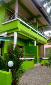 Green Plaza Beach Resort