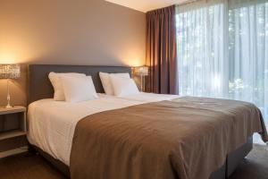 Huize Hölterhof Wellness Hotel Restaurant, Hotely  Enschede - big - 15
