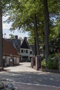 Huize Hölterhof Wellness Hotel Restaurant, Szállodák  Enschede - big - 76