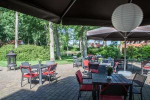 Huize Hölterhof Wellness Hotel Restaurant, Szállodák  Enschede - big - 23
