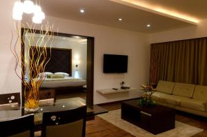 Ramee Grand Hotel and Spa, Pune, Hotely  Pune - big - 18