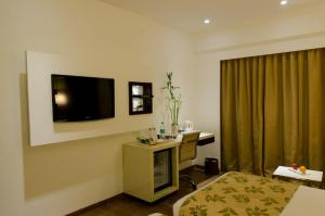 Ramee Grand Hotel and Spa, Pune, Hotely  Pune - big - 17