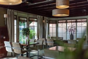 Huize Hölterhof Wellness Hotel Restaurant, Szállodák  Enschede - big - 21