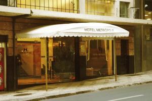 Hotel Metropole, Hotel  Belo Horizonte - big - 40