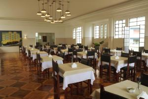 Hotel Metropole, Hotel  Belo Horizonte - big - 41