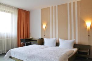 Hotel Stadt Gernsbach, Szállodák  Gernsbach - big - 6