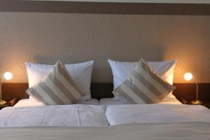 Hotel Stadt Gernsbach, Szállodák  Gernsbach - big - 4
