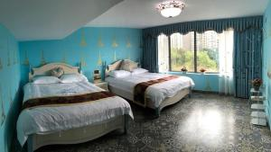 Fuliquan Holiday Homes, Виллы  Conghua - big - 93