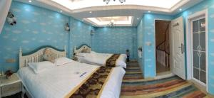Fuliquan Holiday Homes, Виллы  Conghua - big - 95