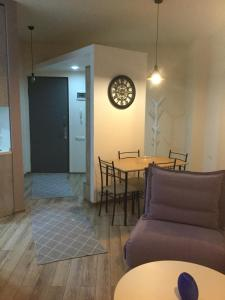 Gorgiladze 7 Apartment, Apartmány  Batumi - big - 12