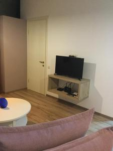 Gorgiladze 7 Apartment, Apartmány  Batumi - big - 15