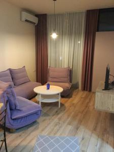Gorgiladze 7 Apartment, Apartmány  Batumi - big - 18